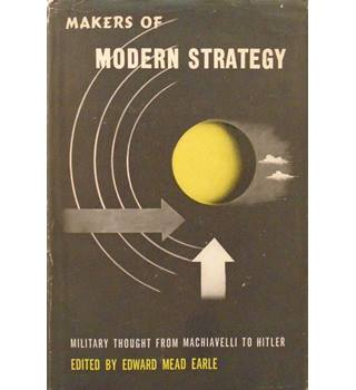 Makers Of Modern Strategy