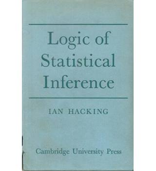 Logic of Statistical Interference