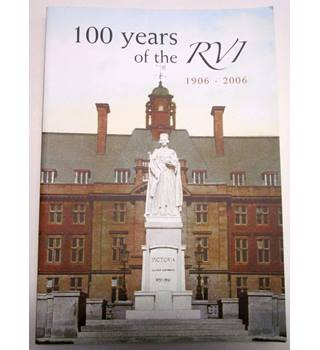 100 Years of the RVI 1906 - 2006
