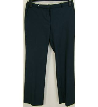 Next - Size: 12R - Blue - Trousers