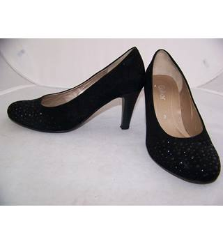 Gabor - Size: 3 - Black - Heeled shoes