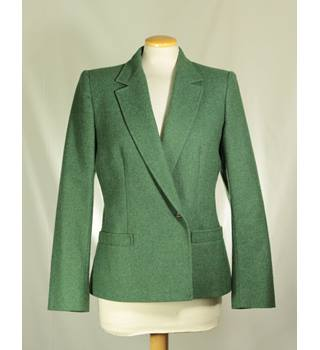 Country Casuals - Size: 12 - Green - Jacket