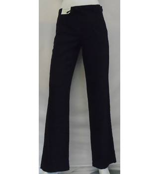 BNWT Next - Size: 6R - Black - Trousers