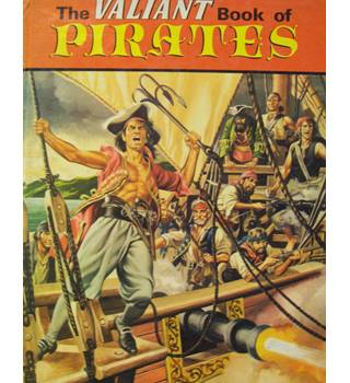 The 'Valiant' book of pirates