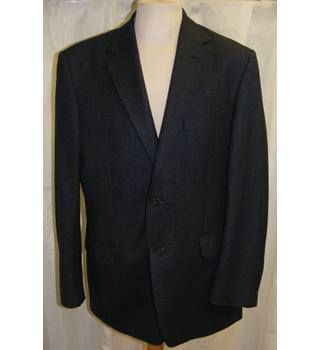M&S Marks & Spencer - Size: L - Black - Jacket