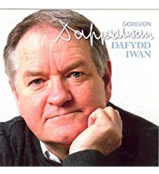 Goreuon - The Best of Dafydd Iwan CD
