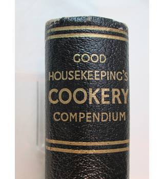 Good Housekeeping's Cookery Compendium