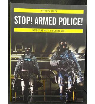 Stop! Armed Police!