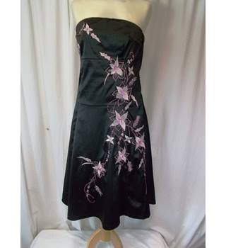 Jane Norman size 12 prom dress