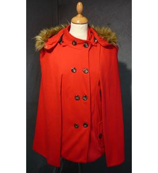 BNWT Jeykay - Size: XL - Red - Casual jacket / coat