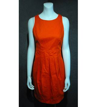 Miss Sixty - Size: M - Orange - Sleeveless