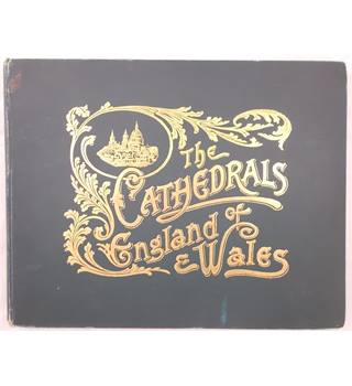 The Cathedrals of England & Wales (through a camera)