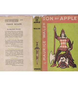 Son of Apple - first edition