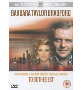 BARBARA TAYLOR BRADFORD'S TO BE THE BEST 15