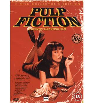 PULP FICTION 18