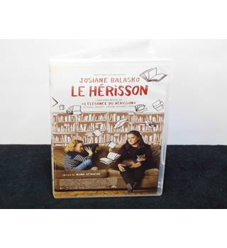 Le Hérisson - DVD Movie - Art