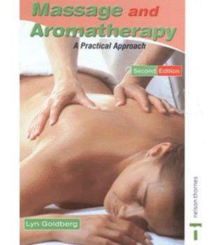 Massage and aromatherapy: A practical approach