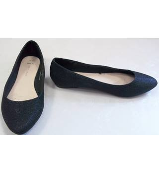 New Look - Size: 6 - Black - Flat shoes