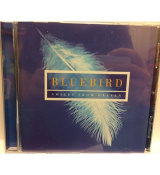 Choir Of New College Oxford* ‎– Bluebird: Voices From Heaven