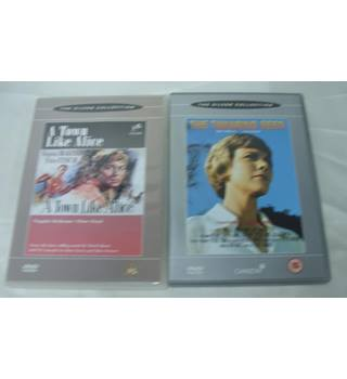 Silver Collection (Classic DVD) Set Of 2 PG