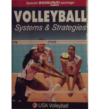 Volleyball Systems and Strategies: US Volleyball