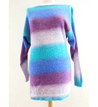"H&M - Size: 38"" bust - Multi-coloured - Jumper"