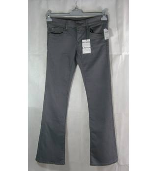 "Gap-Jeans-Grey-Size 10-BNWT Gap - Size: 28"" - Grey"