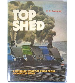 Top Shed