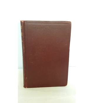 A Text-Book Of Elementary Military Hygiene And Sanitation - Frank R. Keefer - 1918 Hardback Book