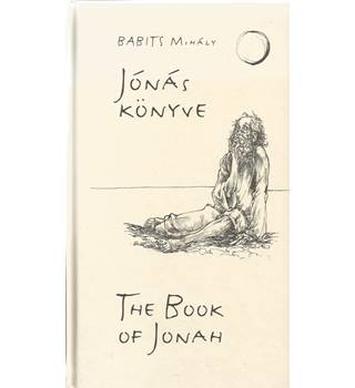 The Book of Jonah/Jonas Konyve
