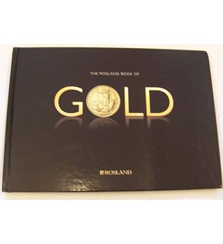 The Rosland Book of Gold