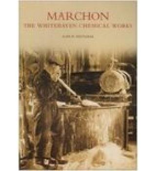 Marchon [SIGNED]