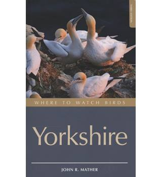 Where to watch birds: Yorkshire
