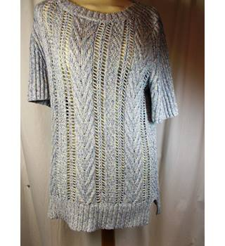 Laura Ashley  size 12 jumper