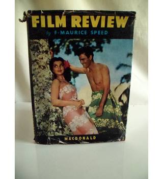 Film Review 1951 - 1952