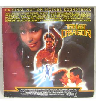 The Last Dragon (Original Motion Picture Soundtrack) - Various - ZL72363