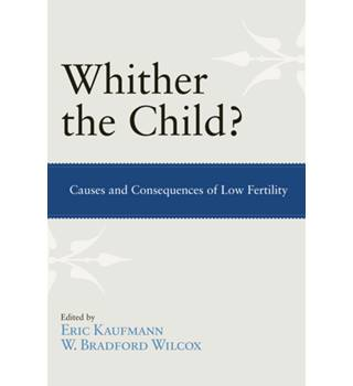 Whither the Child?
