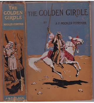 The Golden Girdle