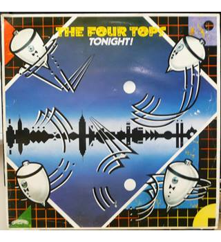 Tonight! - The Four Tops - 6480 058