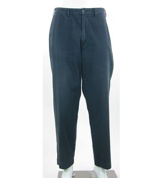 "Polo by Ralph Lauren - Size: 34"" - Blue - Chinos"