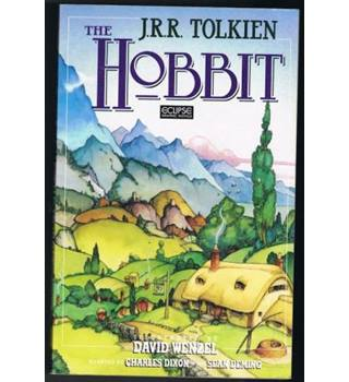 The Hobbit , Graphic Novel