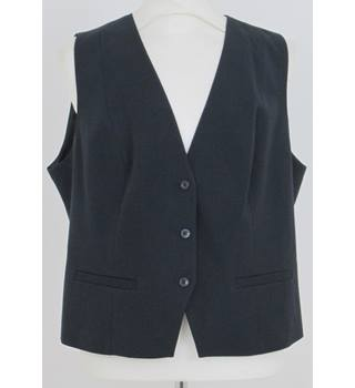 NWOT M&S Collection size: 18 blue waistcoat