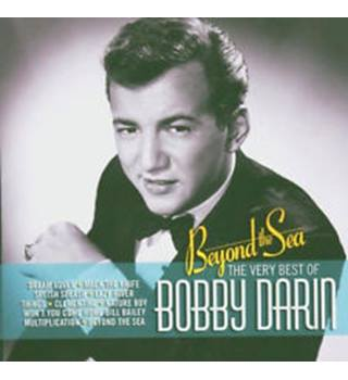 Beyond the Sea - The Very Best of Bobby Darlin CD