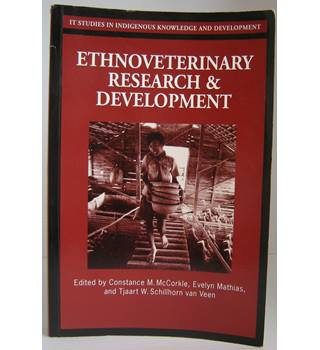 Ethnoveterinary Research & Development