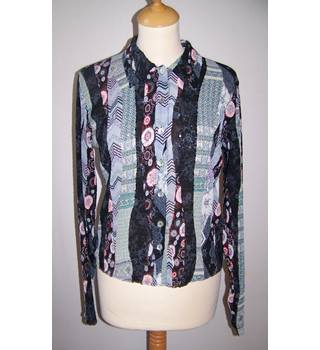 Phase Eight - Size: M - Multi-coloured - Blouse