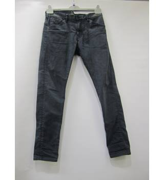 Scotch and Soda - Size: 32 32 - Slate Blue - Jeans