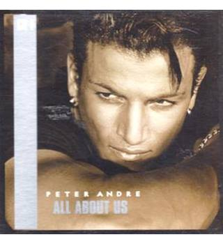 PETER ANDRE ALL ABOUT US