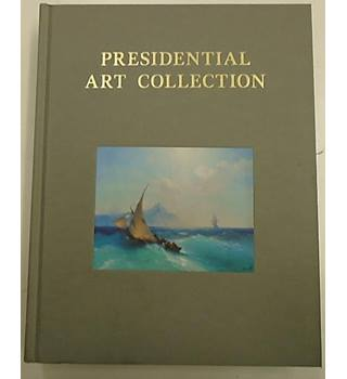Presidential Art Collection Complete Set 3 Volumes