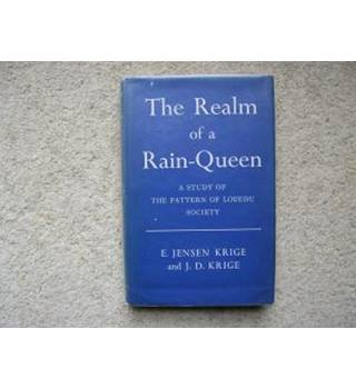 The Realm of a Rain-Queen