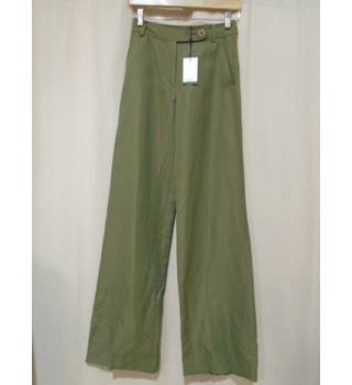 "BNWT ! Paul Smith - Size 38 (UK 10) - Trousers Paul Smith - Size: 38"" - Green - Trousers"